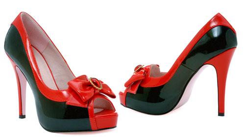 3fbe771a090 5016 Vampyre Leg Avenue Shoes