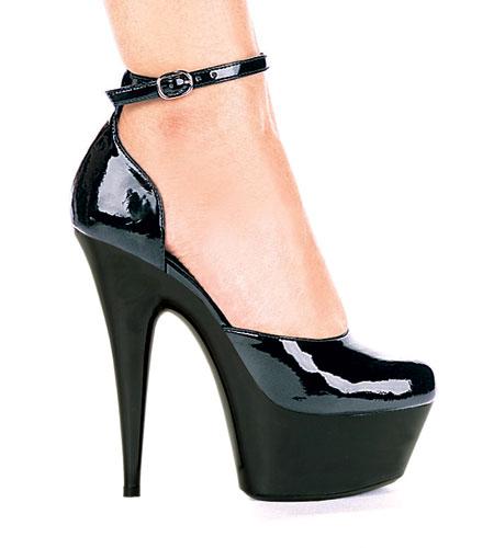 609-Bess Ellie Shoes