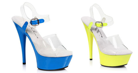 609-Roxy Ellie Shoes