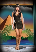 6430 Dreamgirl Costumes, Pharaoh