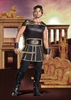 8210 Dreamgirl Male Costume, Julius Seize Her Gloss stretch knit warr