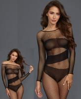 0323 Dreamgirl fishnet bodystocking