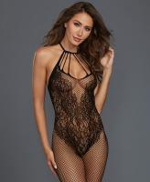 0326 Dreamgirl Fishnet bodystocking