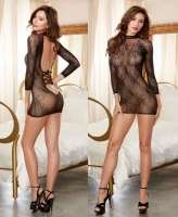 10145 Dreamgirl  lace lingerie