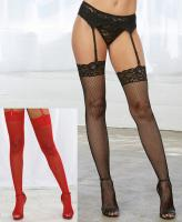 0006 Dreamgirl Stockings