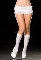 5226 Dreamgirl Stockings, bobbi knee sock, sheer knee sock.