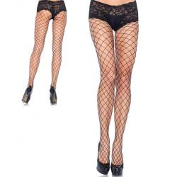 1278 Leg Avenue Fence net boy short