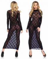 86401 Leg Avenue Bow lace dress