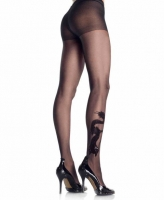 9910 Leg Avenue, Dragon tattoo sheer pantyhose