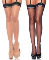 9997 Leg Avenue, Spandex sheer stockings