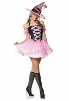 83102 Leg Avenue Costumes,  Costume, Good witch girl Costume, hal