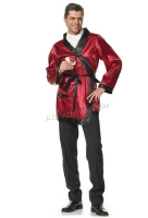 83118 Leg Avenue Men Costumes, ultimate bachelor costume, includes pi