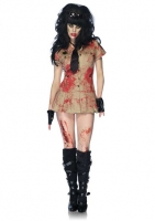 83886 Leg Avenue Costumes, Officer Armbiter, includes bloody tattered